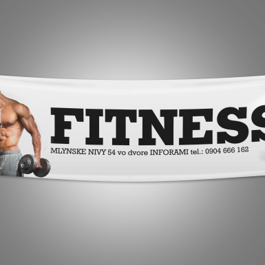 banner pre fitness
