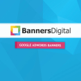 Profi Google AdWords BANNER SET - 8 bannerov