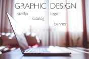 GRAPHIC DESIGN- logo na mieru