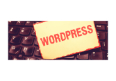 Nainstaluji na web Wordpress